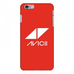 avicii dj music iPhone 6 Plus/6s Plus Case | Artistshot
