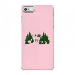 camp bb iPhone 7 Case | Artistshot