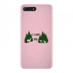 camp bb iPhone 7 Plus Case | Artistshot
