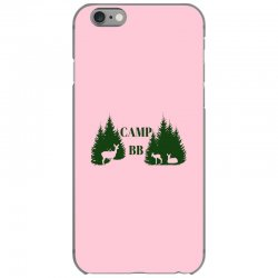 camp bb iPhone 6/6s Case | Artistshot