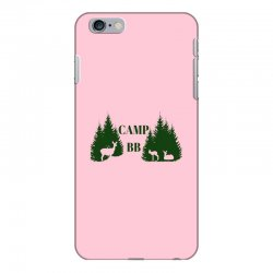 camp bb iPhone 6 Plus/6s Plus Case | Artistshot