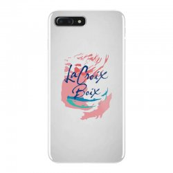 la croix boix iPhone 7 Plus Case | Artistshot