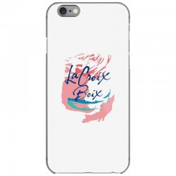 la croix boix iPhone 6/6s Case | Artistshot