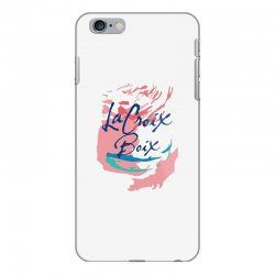 la croix boix iPhone 6 Plus/6s Plus Case | Artistshot