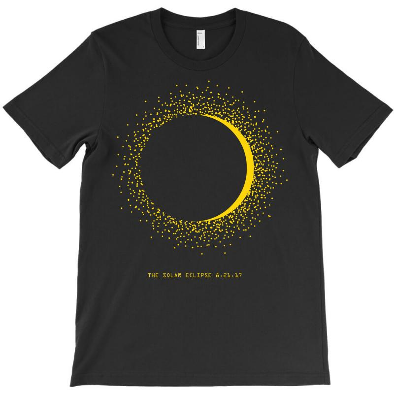 Come The Sun Solar Eclipse T-shirt | Artistshot