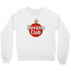 havana club label Crewneck Sweatshirt | Artistshot