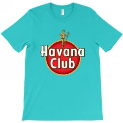 havana club label T-Shirt | Artistshot