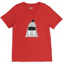 save smooshi V-Neck Tee | Artistshot