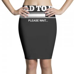 dad to be Pencil Skirts | Artistshot