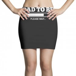 dad to be Mini Skirts | Artistshot
