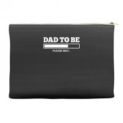 dad to be Accessory Pouches | Artistshot