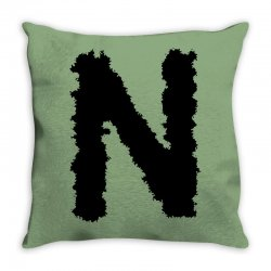 the national band Throw Pillow | Artistshot