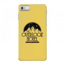 the overlook hotel merch iPhone 7 Case | Artistshot
