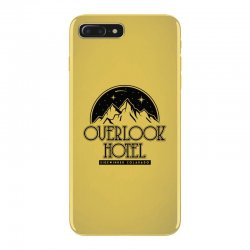 the overlook hotel merch iPhone 7 Plus Case | Artistshot