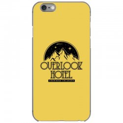 the overlook hotel merch iPhone 6/6s Case | Artistshot