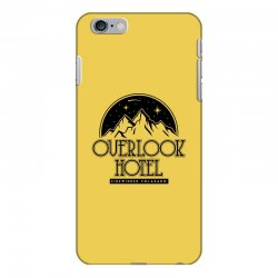 the overlook hotel merch iPhone 6 Plus/6s Plus Case | Artistshot
