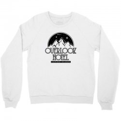 the overlook hotel merch Crewneck Sweatshirt | Artistshot