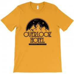 the overlook hotel merch T-Shirt | Artistshot