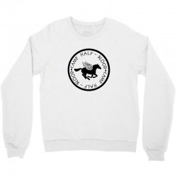 camp half blood Crewneck Sweatshirt | Artistshot
