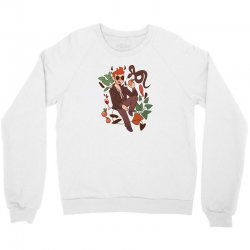 ineffable husbands Crewneck Sweatshirt | Artistshot
