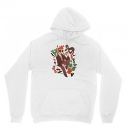 ineffable husbands Unisex Hoodie | Artistshot
