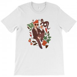 ineffable husbands T-Shirt | Artistshot