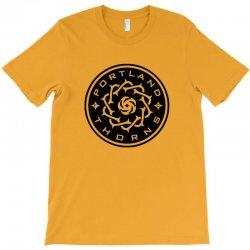 portland thorns T-Shirt | Artistshot