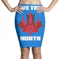 we the north Pencil Skirts | Artistshot