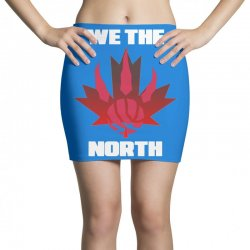 we the north Mini Skirts | Artistshot