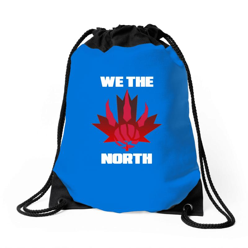 We The North Drawstring Bags | Artistshot