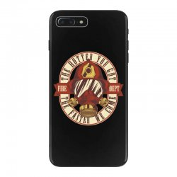 The hotter you got the faster we come iPhone 7 Plus Case | Artistshot