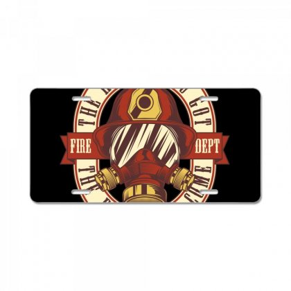 The Hotter You Got The Faster We Come License Plate Designed By Emardesign
