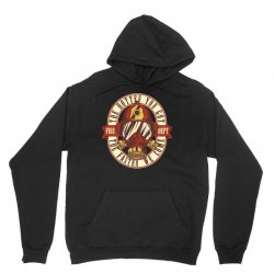 The hotter you got the faster we come Unisex Hoodie | Artistshot