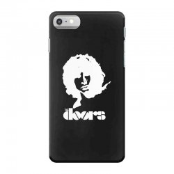 the doors iPhone 7 Case | Artistshot