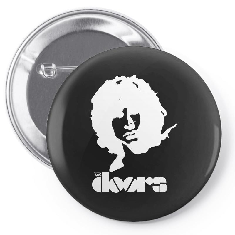 The Doors Pin-back Button | Artistshot