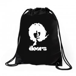 the doors Drawstring Bags | Artistshot