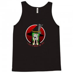 witch spell Tank Top | Artistshot