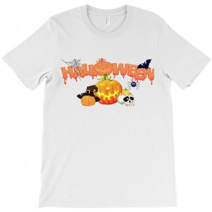 Halloween 2019 T-shirt Designed By Amber Petty