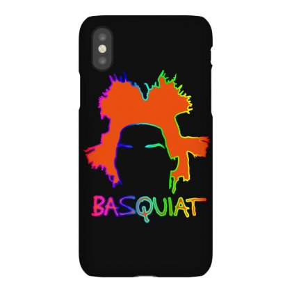 Basquiat 1 Iphonex Case Designed By Amber Petty