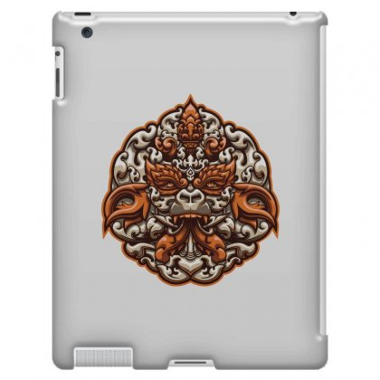 T-shirt Kbach Khmer Design Ipad 3 And 4 Case Designed By Vigand92