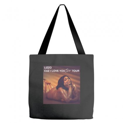 Lizzo Tote Bags Designed By Cuser1898