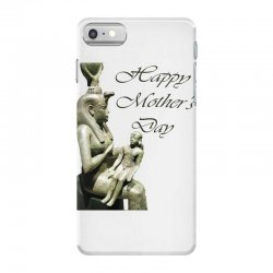 Egyptian mother's day iPhone 7 Case | Artistshot