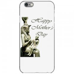 Egyptian mother's day iPhone 6/6s Case | Artistshot