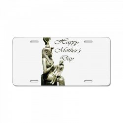Egyptian mother's day License Plate | Artistshot