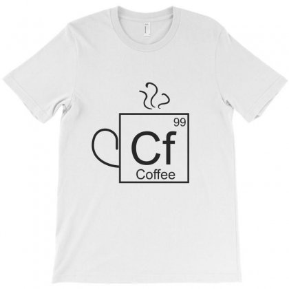 Coffee T-shirt Designed By Chris Ceconello