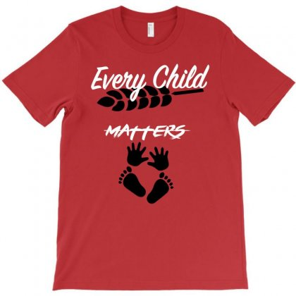 Orange Shirt Day Every Child Matters 2019 T-shirt Designed By Omer Acar