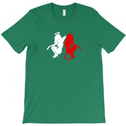 Dance With The Devil T-shirt Designed By Arum