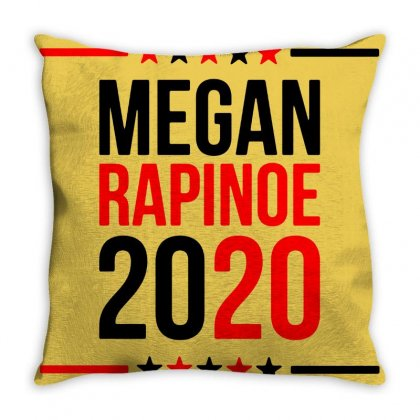 Megan Marchandise Throw Pillow Designed By Arum