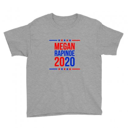 Megan Marchandise Youth Tee Designed By Agus Loli
