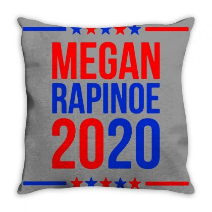 Megan Marchandise Throw Pillow Designed By Agus Loli